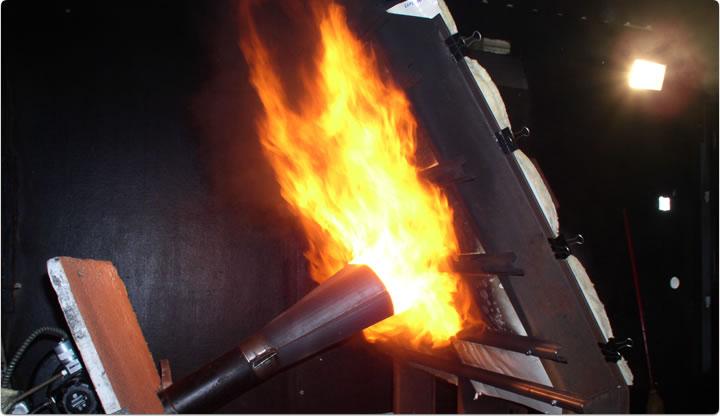 Burn Testing Accufleet International